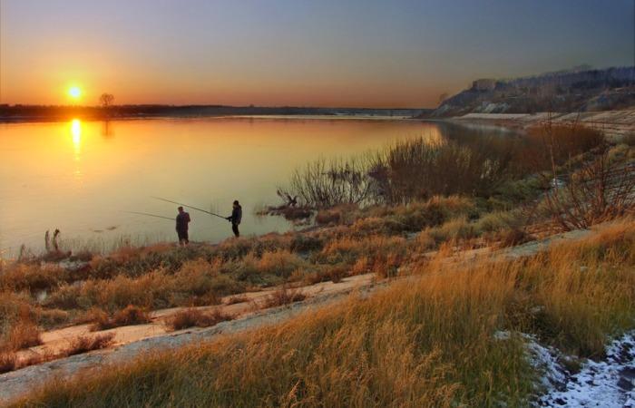 FishManual.ru - это справочник для настоящих рыбаков!