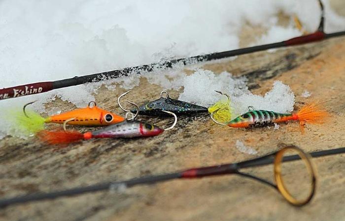 Как сделать балансир своими руками для зимней рыбалки