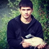 В поисках рыбных мест